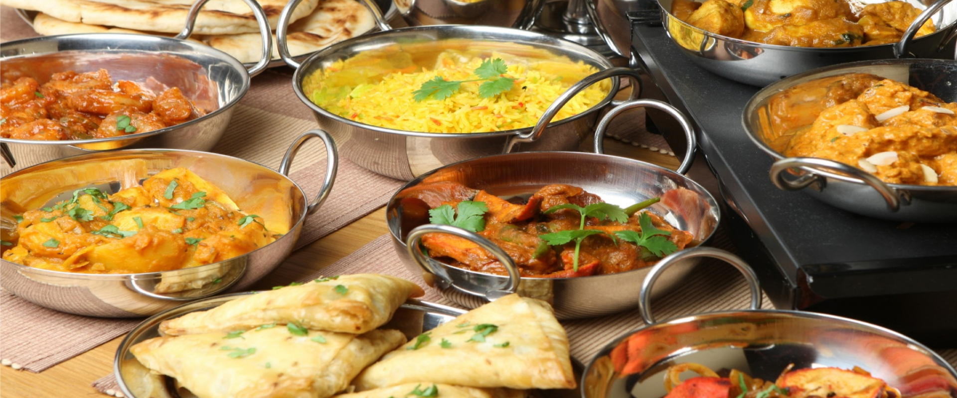 Restaurant Indien Livraison Rive Sud